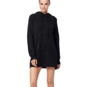 09b7c9116d 360 Sweater Dresses - 360 SWEATER- GEMMA CASHMERE DRESS IN BLACK